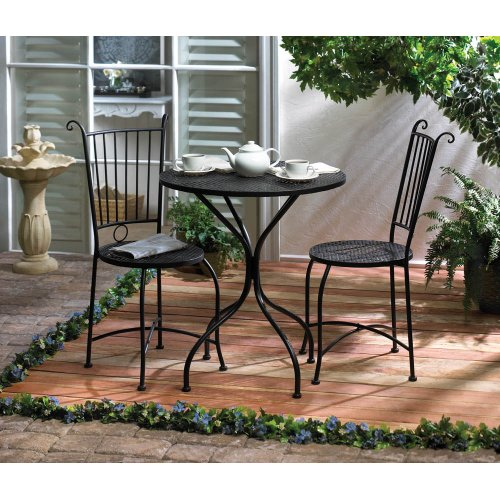 Home Locomotion Garden Patio Table And Chair Set at Sears.com