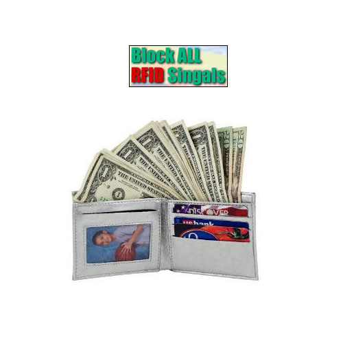 Premier Hacker Proof Credit Card Wallet Wallets And Money Clips Drop Shipping To Your Customers
