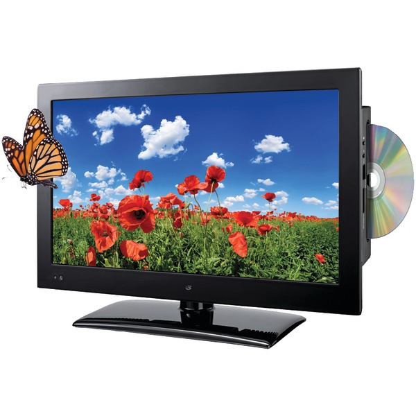 "GPX 19"" 720P LED HDTV And DVD Combination at Sears.com"