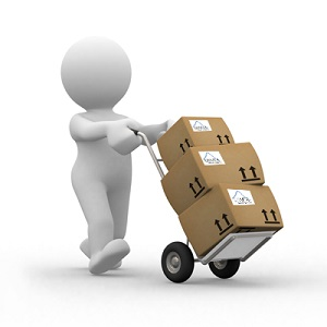 We deliver your dropshipped product