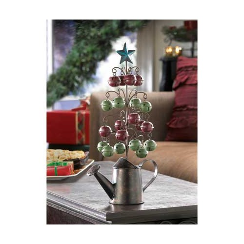 Home Locomotion Water Can Christmas Tree, Wholesale